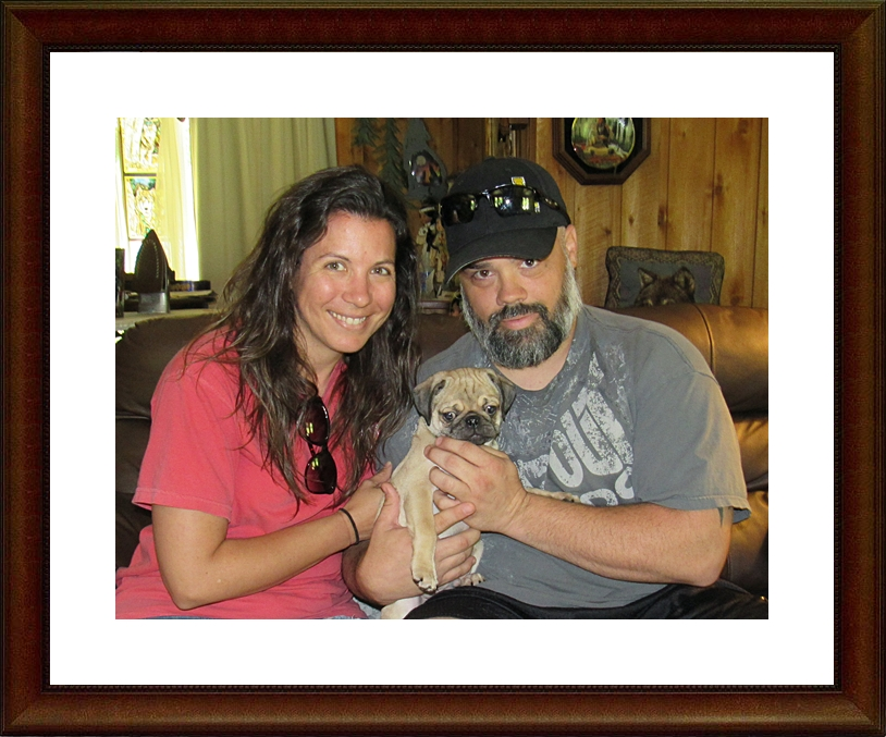 Story of Dexter – Day of Adoption as Surprise for Gabe