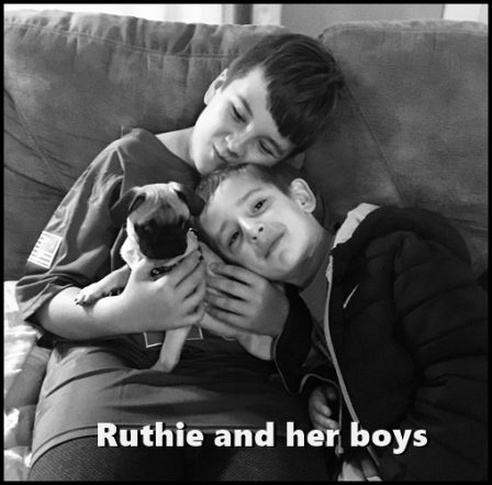 Two boys and a girl! - Fawn Pug Puppies | Whoever said you can't buy happiness forgot little puppies.