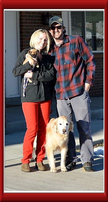 Pumpkin/Murdock then with Jill and Laszlo